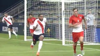 Download Highlights   Syracuse vs. Clemson College Cup Semifinals Video