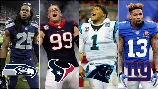 Download The Best Player From All 32 NFL Teams Video