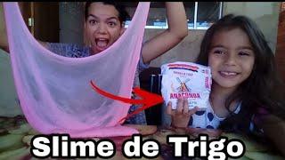 Download SLIME DE TRIGO MELHOR QUE DE COLA|Parte 2 Video