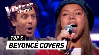 Download AMAZING BEYONCÉ SONGS in THE VOICE KIDS Video