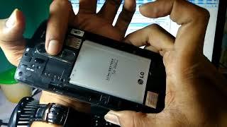 LG G3 GreenScreen Error / Endless Loop Boot (demmigod Crash Handler