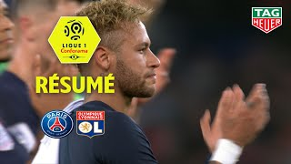 Download Paris Saint-Germain - Olympique Lyonnais ( 5-0 ) - Résumé - (PARIS - OL) / 2018-19 Video