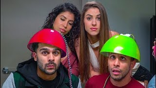 Download The Lie Detector: Couples Edition | Anwar Jibawi Video