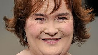 Download The Real Reason We Don't Hear About Susan Boyle Anymore Video