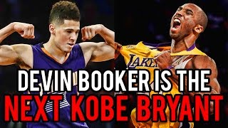 Download 5 Stories That PROVE Devin Booker is the Next Kobe! Video