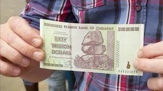 Download Zimbabwe heeft nieuw geld - Z TODAY Video