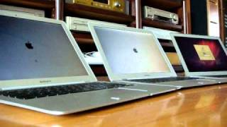 Download 1st, 2nd, 3rd gen macbook air speed test Video