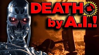Download Film Theory: Terminator's Skynet is Coming! Video