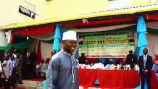 Download Marafa, speaker, Niger State house of assembly. Video