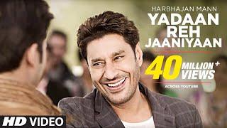 Download YADAAN REH JAANIYAAN HARBHAJAN MANN FULL VIDEO SONG | SATRANGI PEENGH 2 Video