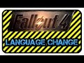 Download How to change language on Fallout 4 Video
