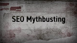 Download SEO Mythbusting - Official Trailer (New Series) Video