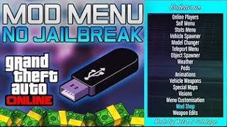 Download How To Install Mod Menu On PS3 - No Jailbreak - How To Mod GTA 5 Online - USB Mod Menu Video