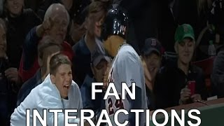 Download MLB: Fan Interactions Video