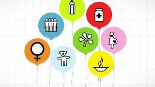 Download Evaluation Snapshot: Millenium Development Goals Video