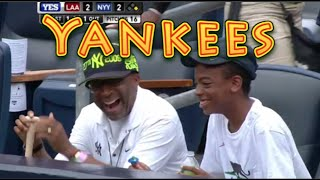 Download New York Yankees: Funny Baseball Bloopers Video