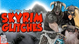 Download The Glitch Dimension - Glitches in Skyrim (PC) - DPadGamer Video