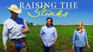 Download Raising the Steaks | Documentary Film Video