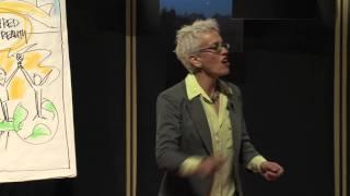 Download Draw your future | Patti Dobrowolski | TEDxRainier Video