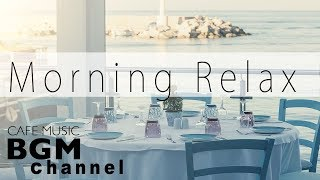 Download #Jazz For Morning# Relaxing Cafe Music For Study, Work - Background Music Video