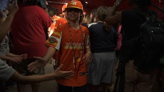 Download Little League world champs welcomed home Video
