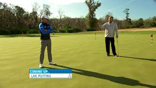 Download Zach Johnson - Putting Video