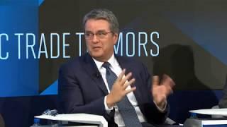 Download Future Shocks Systemic: Trade Tremors Video