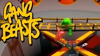 Download Gang Beasts Single Player, Fighting Giants Video