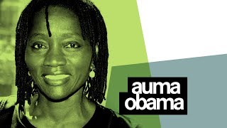Download me Convention Talk: AUMA OBAMA // Forum I Stage Video
