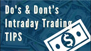Download Tips for Intraday Trading in NSE - (in Hindi) - pivottrading.co.in - Sourabh Gandhi Video