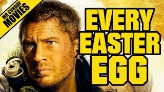 Download MAD MAX: FURY ROAD - Every Easter Egg & Reference Video