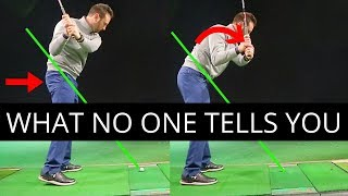 Download EVERY GOLFER NEEDS TO KNOW THIS ABOUT THE GOLF SWING Video