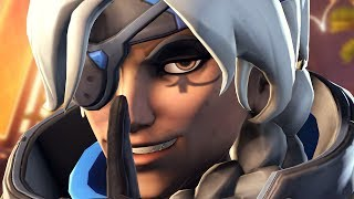 Download Ana Is Evil [Overwatch] Video