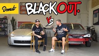 Download The $25K Baja Builds Get Closer to the Finish Line! w/Ryan Tuerck and Chris Forsberg | BlackOut EP8 Video