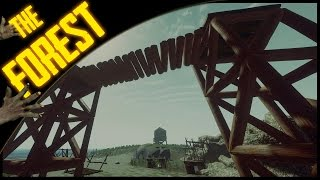 Download The Forest | Part 110 | MAKING A RESCUE CAMP! Video