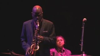 Download Maceo Parker, el saxofonista ″del amor″, inicia su gira por España Video