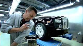 Download Rolls-Royce Craftsmanship Video