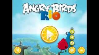 Download [Tut] How To Install Angry Birds Rio For Pc Windows 7|With Patch & Crack! Video
