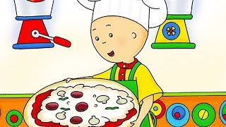 Download Caillou Full Episode | Caillou's Holiday Dinner | New HD 2018 Full Caillou Episode | Cartoon Movie Video