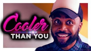 Download This Guy Is Cooler Than You | Hardly Working Video