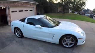 Download Ebay Twin Turbo LS2 Corvette - OverView Video