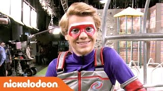 Download Henry Danger | BTS on Hour of Power w/ Jace Norman | Nick Video
