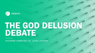 Download Richard Dawkins vs John Lennox | The God Delusion Debate Video