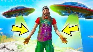 Download GTA 5 - RANDOM ENCOUNTER WITH OMEGA!! (GTA 5 Easter Eggs & Mysteries) Video