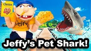 Download SML Movie: Jeffy's Pet Shark! Video