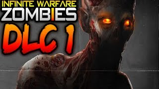 Download Call of Duty Infinite Warfare Zombies DLC 1 MAP PACK IMAGE REVEALED!? (Zombies in Spaceland DLC 1) Video