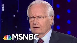 Download Bill Moyers: Instead Of A 'Soul,' Donald Trump Has An 'Open Sore' | The Last Word | MSNBC Video