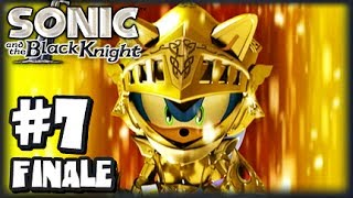 Download Sonic & the Black Knight - (1080p) Part 7 FINALE - Dark Queen Video