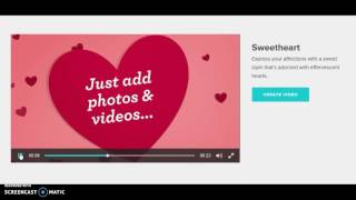 Download Animoto Tutorial Video