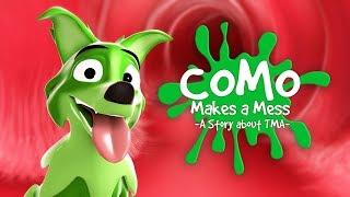 Download Como Makes a Mess: A Story about TMA | Cincinnati Children's Video
